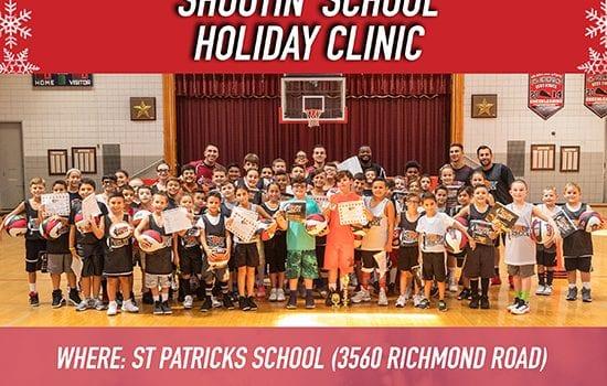 Holiday Clinic
